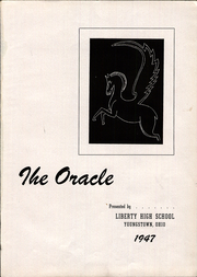 Page 5, 1947 Edition, Liberty High School - Oracle Yearbook (Youngstown, OH) online yearbook collection