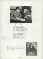 Page 10, 1952 Edition, Liberty High School - Oracle Yearbook (Youngstown, OH) online yearbook collection