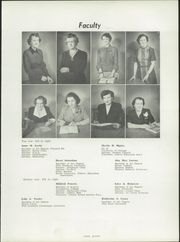 Page 11, 1952 Edition, Liberty High School - Oracle Yearbook (Youngstown, OH) online yearbook collection