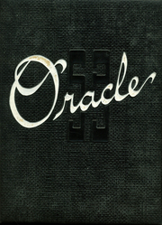 Page 1, 1953 Edition, Liberty High School - Oracle Yearbook (Youngstown, OH) online yearbook collection