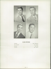 Page 10, 1953 Edition, Liberty High School - Oracle Yearbook (Youngstown, OH) online yearbook collection
