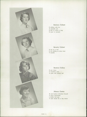 Page 12, 1953 Edition, Liberty High School - Oracle Yearbook (Youngstown, OH) online yearbook collection