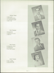 Page 13, 1953 Edition, Liberty High School - Oracle Yearbook (Youngstown, OH) online yearbook collection
