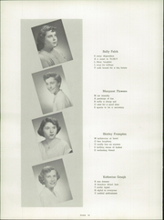 Page 14, 1953 Edition, Liberty High School - Oracle Yearbook (Youngstown, OH) online yearbook collection