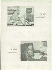 Page 7, 1953 Edition, Liberty High School - Oracle Yearbook (Youngstown, OH) online yearbook collection