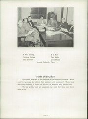 Page 8, 1953 Edition, Liberty High School - Oracle Yearbook (Youngstown, OH) online yearbook collection