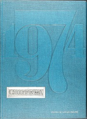 Chippewa High School - Chippewa Yearbook (Doylestown, OH) online yearbook collection, 1974 Edition, Page 1