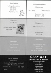 Page 140, 1974 Edition, Chippewa High School - Chippewa Yearbook (Doylestown, OH) online yearbook collection