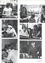 Chippewa High School - Chippewa Yearbook (Doylestown, OH) online yearbook collection, 1974 Edition, Page 97