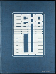 Chippewa High School - Chippewa Yearbook (Doylestown, OH) online yearbook collection, 1978 Edition, Page 1