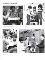Chippewa High School - Chippewa Yearbook (Doylestown, OH) online yearbook collection, 1978 Edition, Page 48