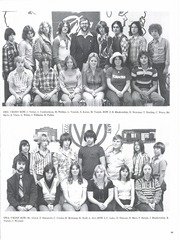 Chippewa High School - Chippewa Yearbook (Doylestown, OH) online yearbook collection, 1978 Edition, Page 93