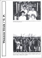 Page 100, 1987 Edition, Chippewa High School - Chippewa Yearbook (Doylestown, OH) online yearbook collection