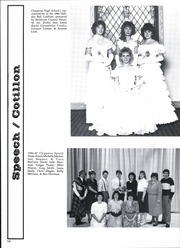 Page 104, 1987 Edition, Chippewa High School - Chippewa Yearbook (Doylestown, OH) online yearbook collection