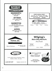 Page 140, 1987 Edition, Chippewa High School - Chippewa Yearbook (Doylestown, OH) online yearbook collection