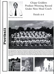 Page 62, 1987 Edition, Chippewa High School - Chippewa Yearbook (Doylestown, OH) online yearbook collection