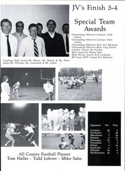 Page 63, 1987 Edition, Chippewa High School - Chippewa Yearbook (Doylestown, OH) online yearbook collection