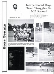 Page 66, 1987 Edition, Chippewa High School - Chippewa Yearbook (Doylestown, OH) online yearbook collection