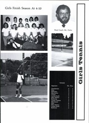 Page 67, 1987 Edition, Chippewa High School - Chippewa Yearbook (Doylestown, OH) online yearbook collection