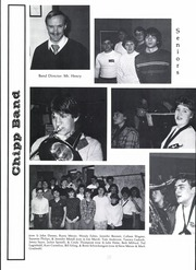 Page 94, 1987 Edition, Chippewa High School - Chippewa Yearbook (Doylestown, OH) online yearbook collection