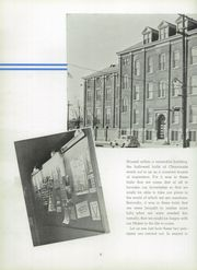Page 10, 1942 Edition, Chaminade High School - Eagle Yearbook (Dayton, OH) online yearbook collection