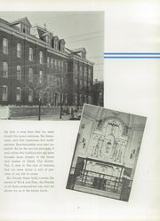 Page 11, 1942 Edition, Chaminade High School - Eagle Yearbook (Dayton, OH) online yearbook collection