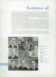 Page 12, 1942 Edition, Chaminade High School - Eagle Yearbook (Dayton, OH) online yearbook collection