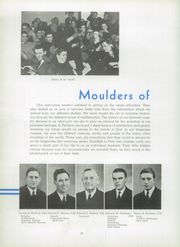Page 14, 1942 Edition, Chaminade High School - Eagle Yearbook (Dayton, OH) online yearbook collection