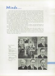 Page 15, 1942 Edition, Chaminade High School - Eagle Yearbook (Dayton, OH) online yearbook collection