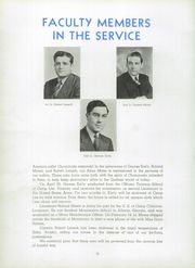 Page 16, 1942 Edition, Chaminade High School - Eagle Yearbook (Dayton, OH) online yearbook collection