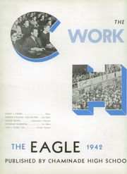 Page 6, 1942 Edition, Chaminade High School - Eagle Yearbook (Dayton, OH) online yearbook collection