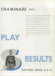 Page 7, 1942 Edition, Chaminade High School - Eagle Yearbook (Dayton, OH) online yearbook collection