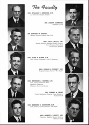 Page 12, 1944 Edition, Chaminade High School - Eagle Yearbook (Dayton, OH) online yearbook collection