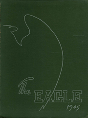 1945 Edition, Chaminade High School - Eagle Yearbook (Dayton, OH)
