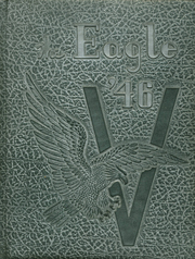 1946 Edition, Chaminade High School - Eagle Yearbook (Dayton, OH)