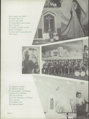 Page 10, 1946 Edition, Chaminade High School - Eagle Yearbook (Dayton, OH) online yearbook collection
