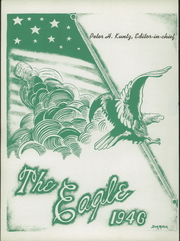 Page 6, 1946 Edition, Chaminade High School - Eagle Yearbook (Dayton, OH) online yearbook collection