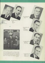 Page 10, 1948 Edition, Chaminade High School - Eagle Yearbook (Dayton, OH) online yearbook collection