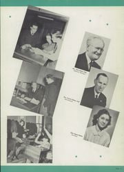 Page 11, 1948 Edition, Chaminade High School - Eagle Yearbook (Dayton, OH) online yearbook collection