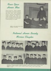 Page 13, 1948 Edition, Chaminade High School - Eagle Yearbook (Dayton, OH) online yearbook collection