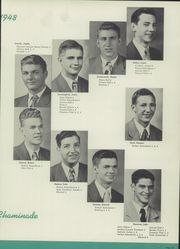 Page 15, 1948 Edition, Chaminade High School - Eagle Yearbook (Dayton, OH) online yearbook collection