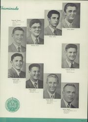 Page 16, 1948 Edition, Chaminade High School - Eagle Yearbook (Dayton, OH) online yearbook collection