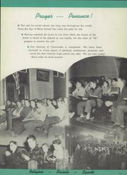 Page 5, 1948 Edition, Chaminade High School - Eagle Yearbook (Dayton, OH) online yearbook collection
