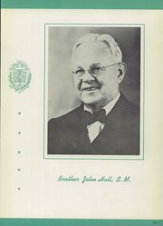 Page 6, 1948 Edition, Chaminade High School - Eagle Yearbook (Dayton, OH) online yearbook collection
