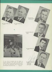 Page 9, 1948 Edition, Chaminade High School - Eagle Yearbook (Dayton, OH) online yearbook collection