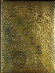 1950 Edition, Chaminade High School - Eagle Yearbook (Dayton, OH)