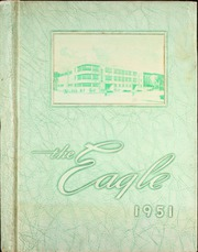 1951 Edition, Chaminade High School - Eagle Yearbook (Dayton, OH)