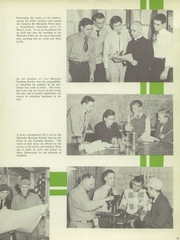 Page 17, 1952 Edition, Chaminade High School - Eagle Yearbook (Dayton, OH) online yearbook collection