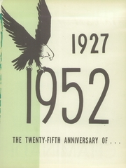 Page 5, 1952 Edition, Chaminade High School - Eagle Yearbook (Dayton, OH) online yearbook collection