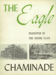 Page 6, 1952 Edition, Chaminade High School - Eagle Yearbook (Dayton, OH) online yearbook collection